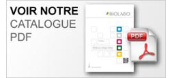 Catalogue BIOLABO PDF